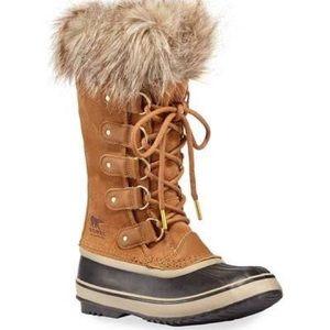 Sorel Joan of arctic tall boots